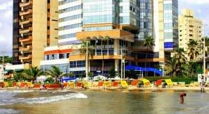 hotel costa del sol cartagena promocion todo incluido